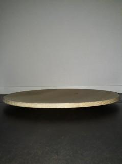 platte schaal