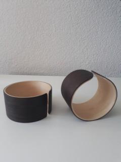 houten armband