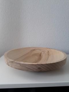 schaal van tulpenhout 3